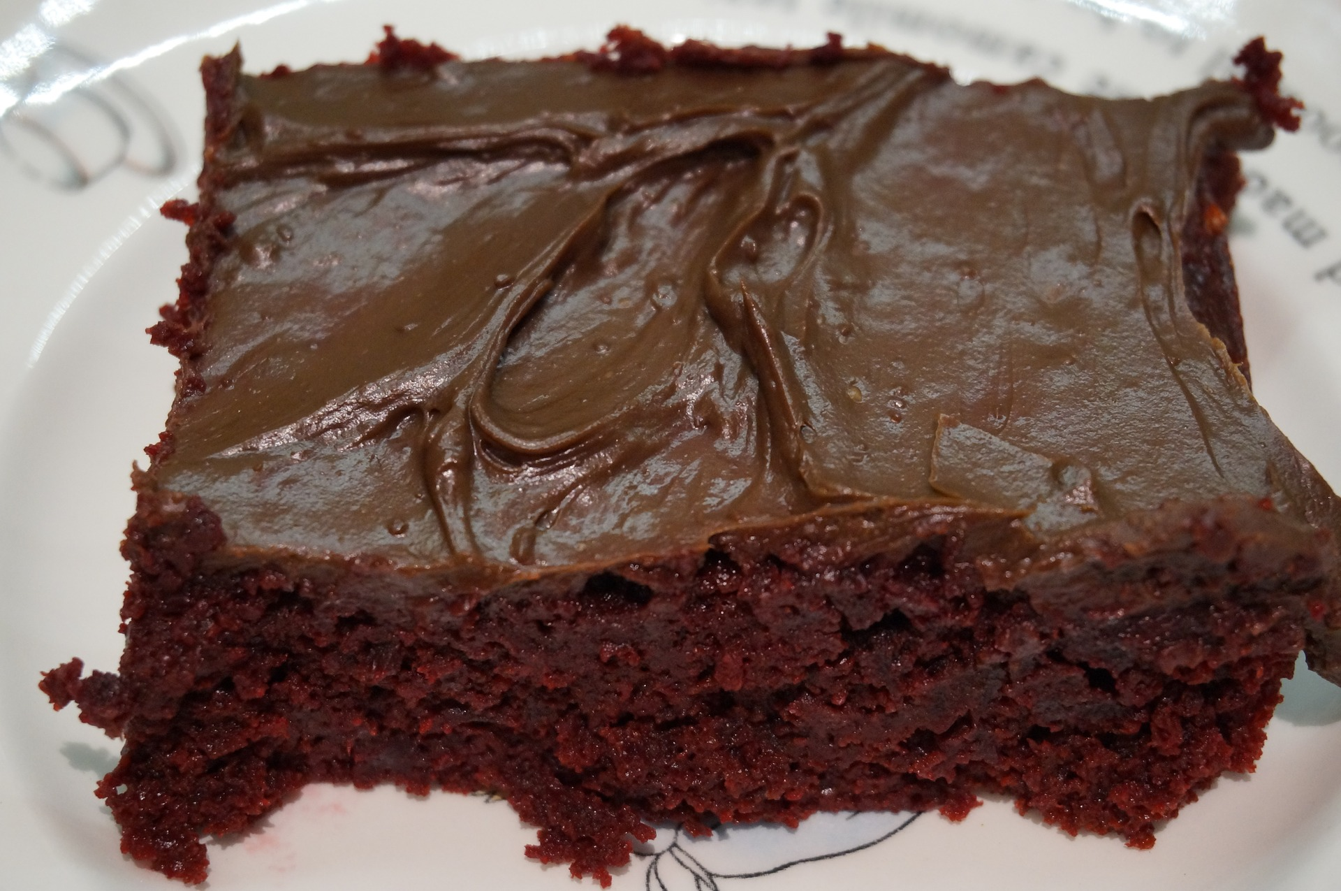 Organic Chocolate Beet Cake Recipe. Delicious and (almost ...